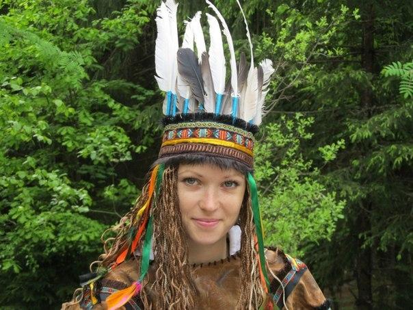 День индейцев Перу