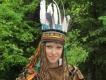 Прикоснуться к традициям индейских племен