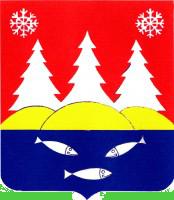 Герб Токсово