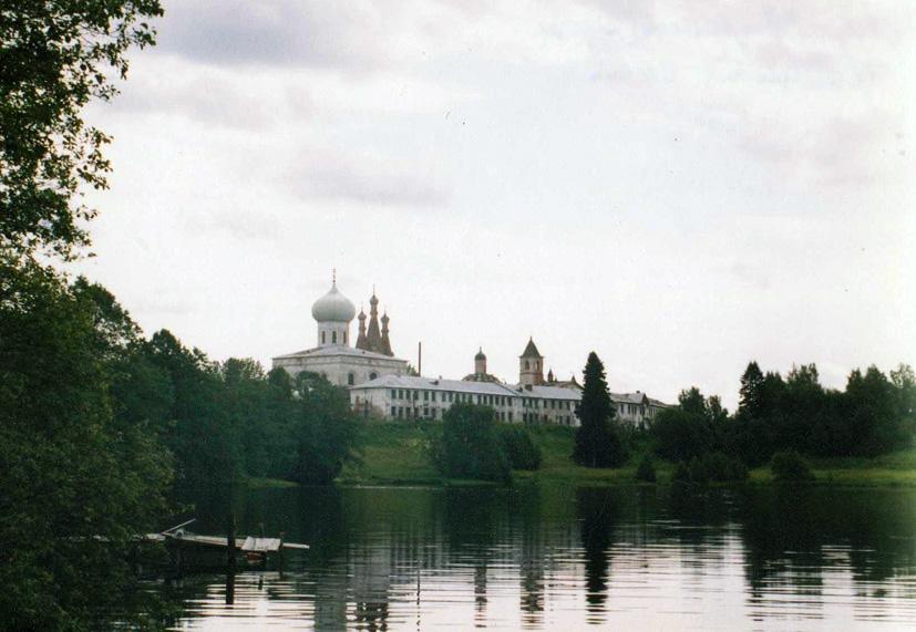Alexandro-Svirsky-View